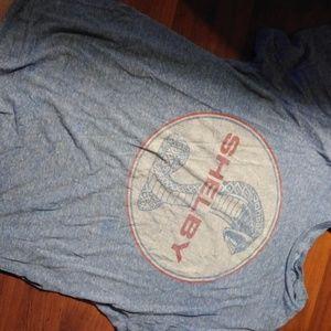 Shelby Cobra T shirt